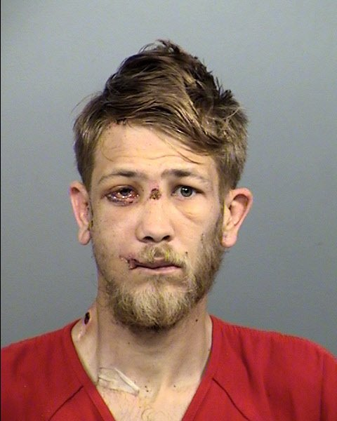 Jason Brown mugshot_693924