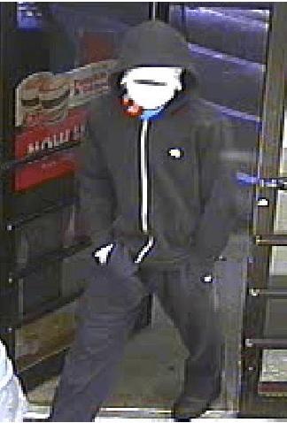 robbery suspect_755653