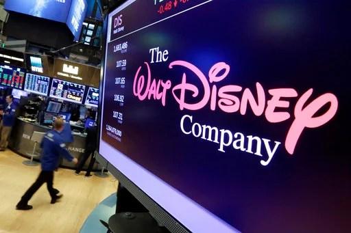 The Walt Disney Company_694369