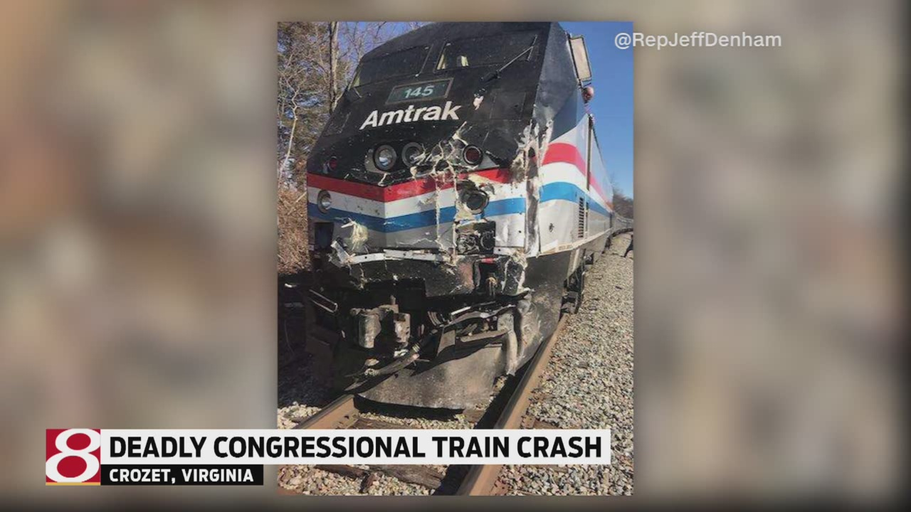 Indiana lawmakers helps those injured in deadly train crash