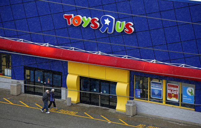 Toys R Us Chapter 11_839884