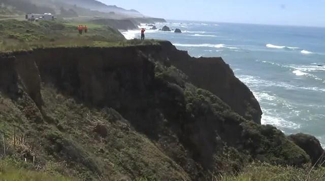 hart family crash cliff KRON-842137445