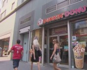 Dunkin' Donuts is now just Dunkin'