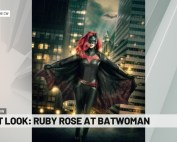 First look at CW's Batwoman