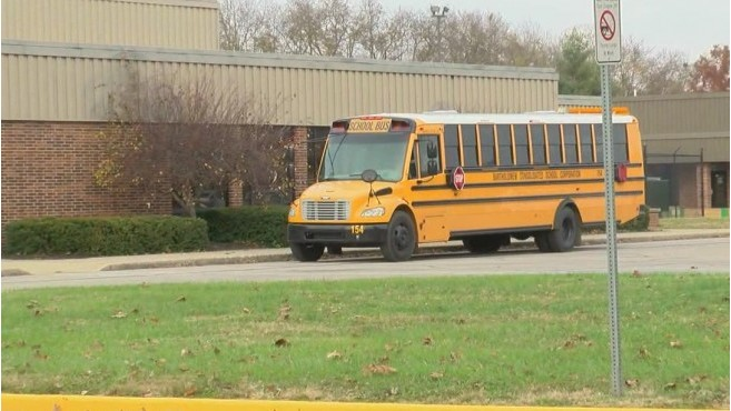 8-year-old elementary student suspended after making 'hit list'