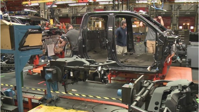 General Motors faces increasing pressure over temp workers