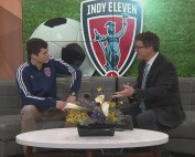 Indy Eleven set for home opener