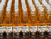 Survey: Almost 40% of beer-drinking Americans won't buy Corona now -  WISH-TV | Indianapolis News | Indiana Weather | Indiana Traffic