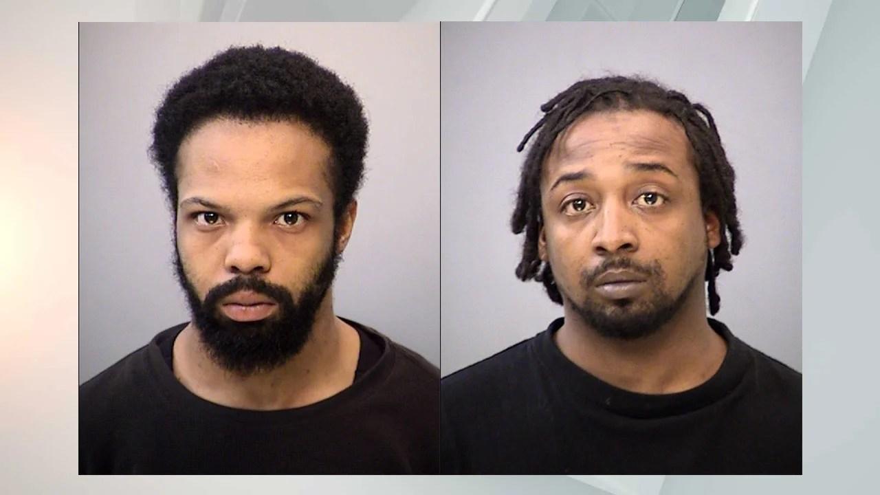 Doorbell video helps convict 2 in fatal shooting