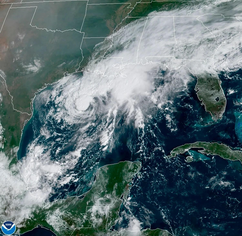 Tropical Storm Beta spurs hurricane worries for Texas...