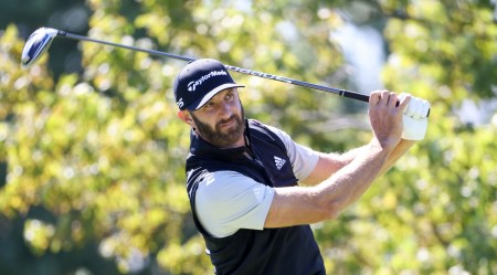 Golfer Dustin Johnson Out Of CJ Cup After Positive Coronavirus Test -  WISH-TV | Indianapolis News | Indiana Weather | Indiana Traffic