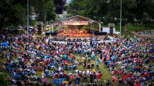 Kokomo Summer Concert Series to open with New Orleans brass band