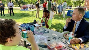 Indy Parks summer meals program offered at 69 locations