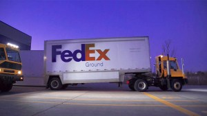 FedEx to hold hiring event, looking to fill 150 full-time positions