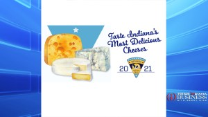 Indiana Cheese Trail now open