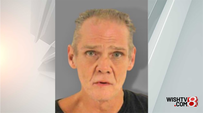 Crime Stoppers looking for fugitive sex offender - WISH-TV
