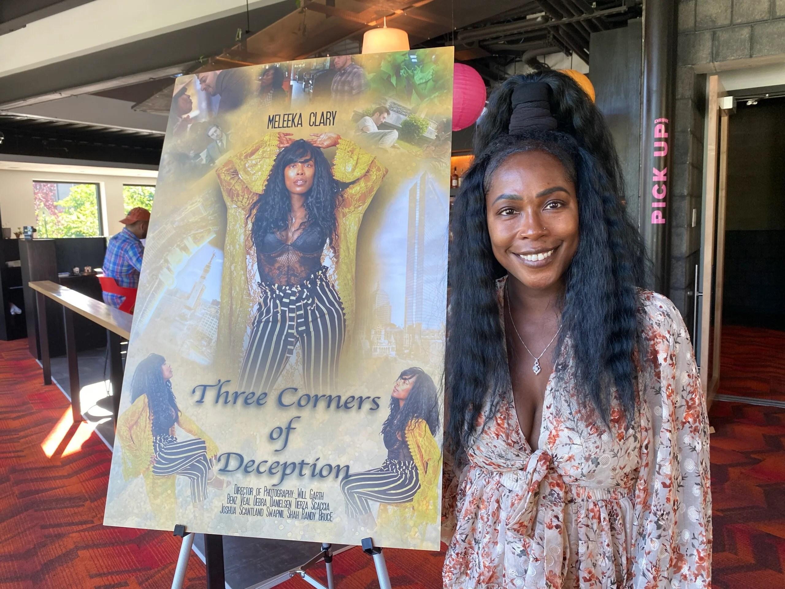 New Kan-Kan Cinema showcasing Indianapolis film talent