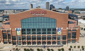 Preparing Indianapolis for the College Football Playoff