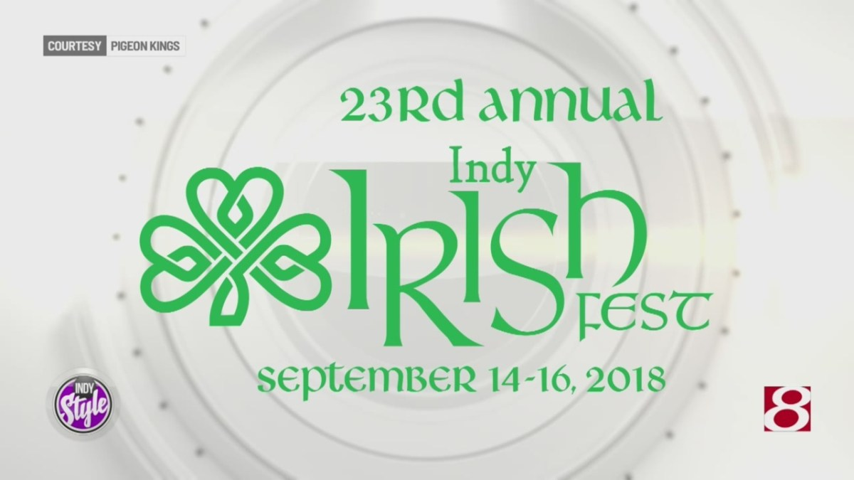 Indy Irish Fest Preview: Pigeon Kings