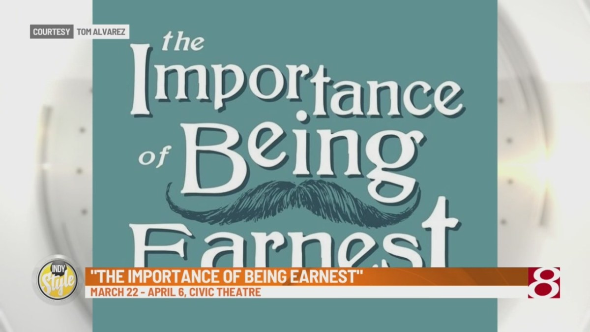 "Graham Nash, ""The Importance of Being Earnest,"" and more come to Indy stages"