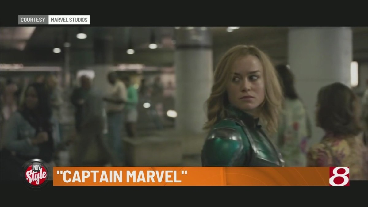 """The Film Yap reviews """"Captain Marvel"""" and other movie releases for March 8"""