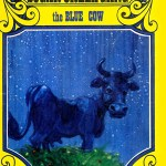 Cover illustration for Sugar Creek the Blue Cow