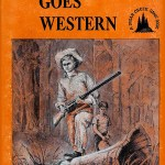 Sugar Creek Gang Goes Western Book Cover