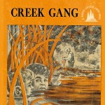 The Sugar Creek Gang book cover