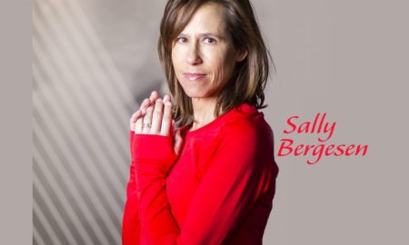 running, Sally Bergesen