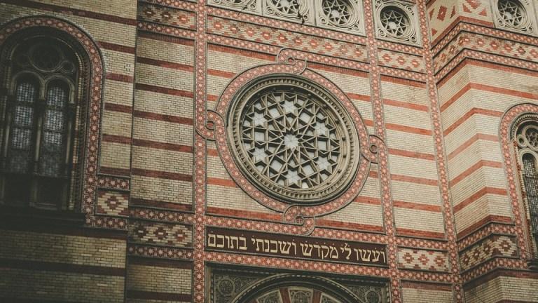 Judentum und Drittes Reich