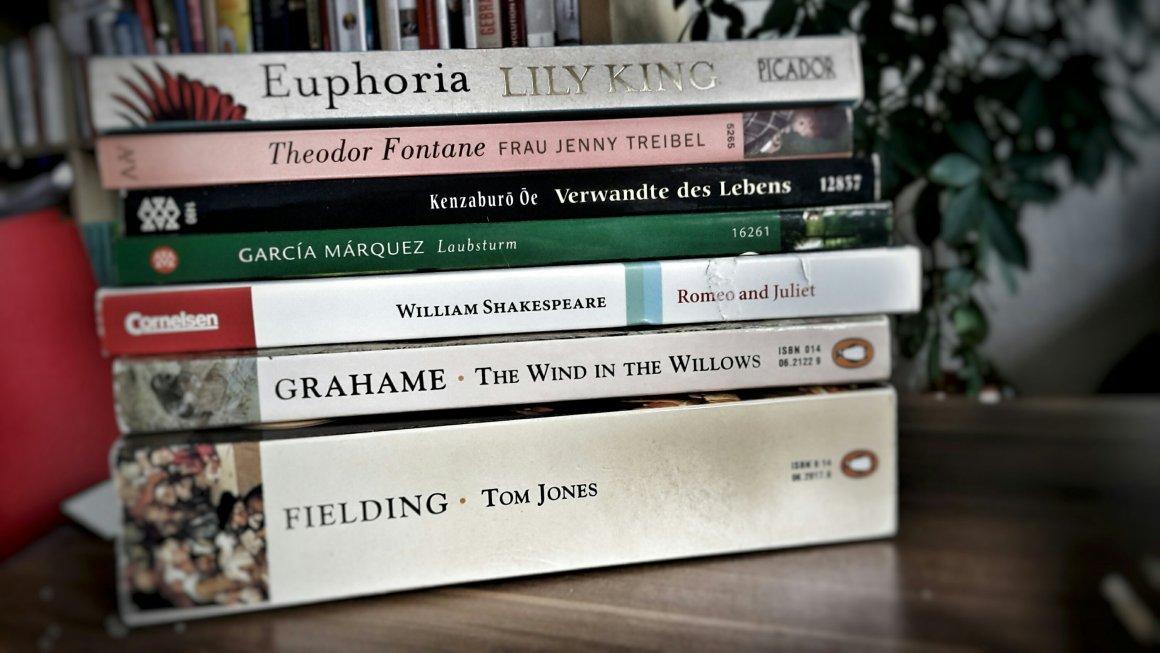 Neue Bücher aus Berlin