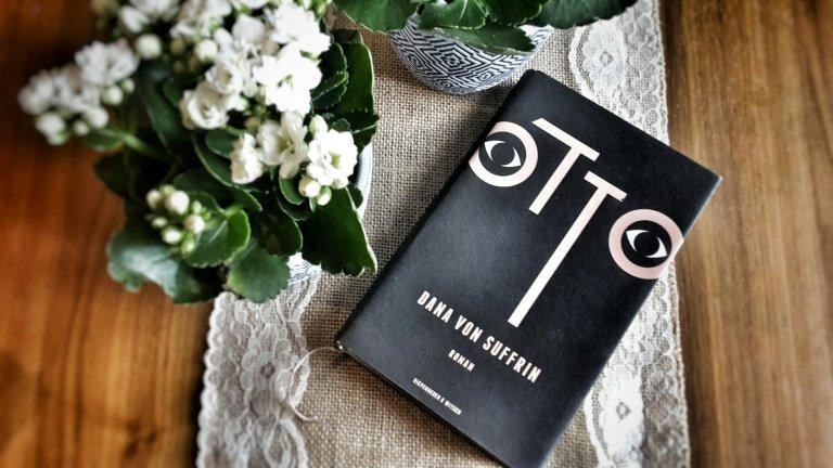 Dana von Suffrin: Otto (2019)