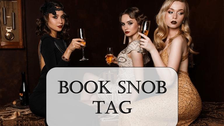 Bist du ein Buch-Snob?