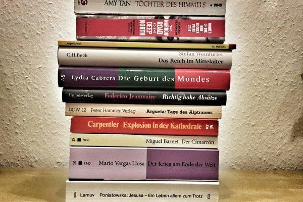 Monatsrückblick Mai 2020 | Little Fires Everywhere und lateinamerikanische Literatur