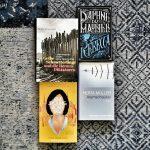 Meine besten Bücher 2020