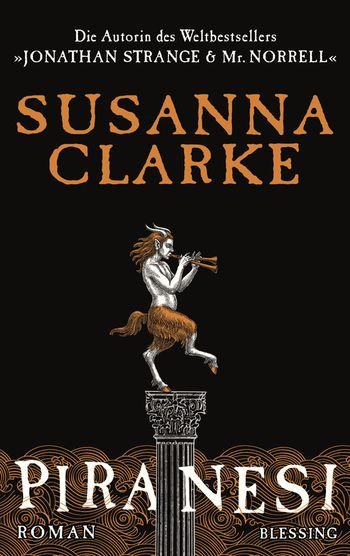 Quiz zu Piranesi von Susanna Clarke