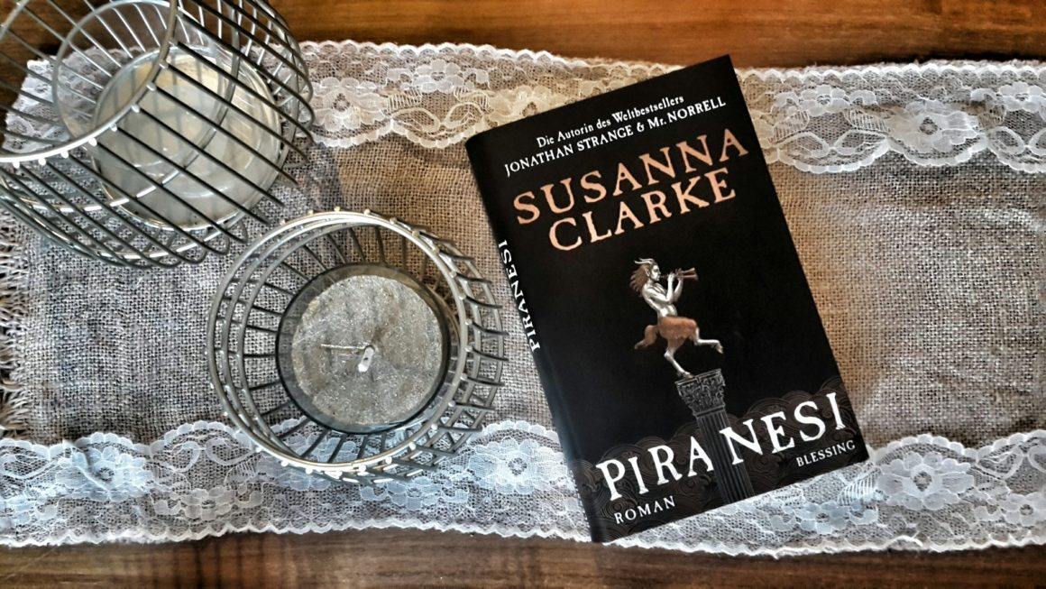 [Leserunde] Susanna Clarke: Piranesi (2020)