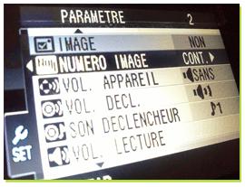 numero images menus photo