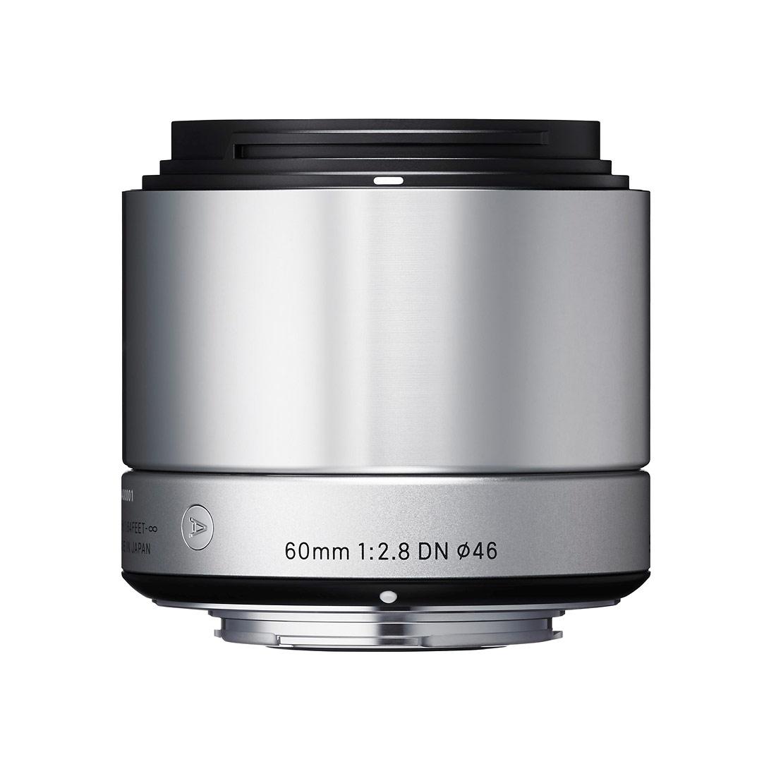 sigma 60mm
