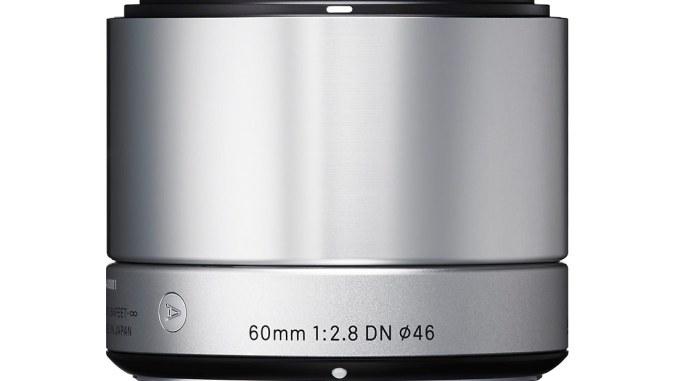 sigma 60mm f/2.8