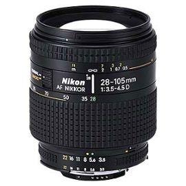 Objectif portrait 28-105 mm