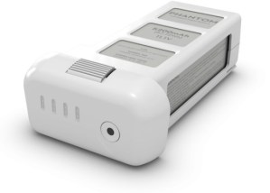 batterie dji phantom 2 5200 mAh