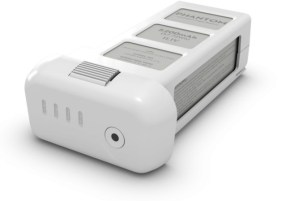 batterie Dji Phantom 2 upgraded 5200 mAh