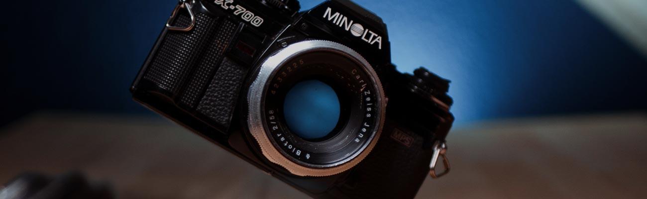 fondamentaux en photographie numerique