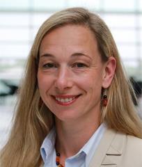 Maria Apreleva-Scheffler