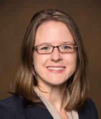 Amanda Larson