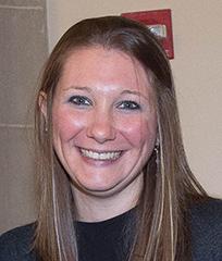 Carrie Voycheck