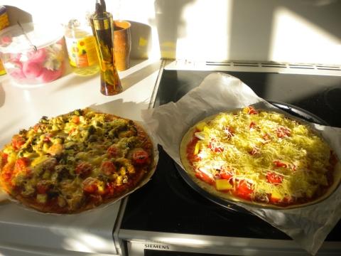 pizzassamen