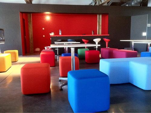 nCube lounge