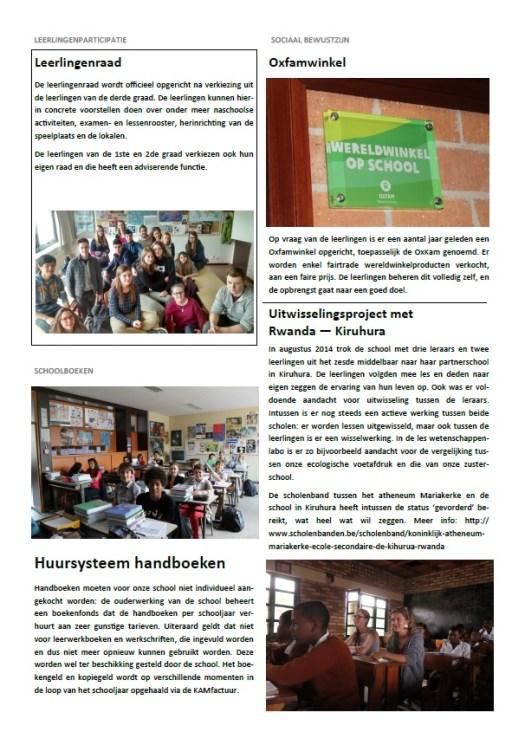 Brochure 2016 pagina 13